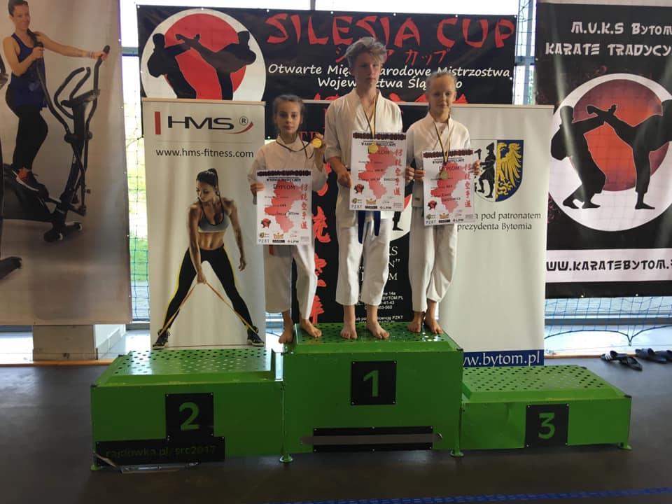 Silesia Cup – Bytom 25.05.2019 r.